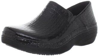 Timberland Women's Renova Patent Croc Work Shoe