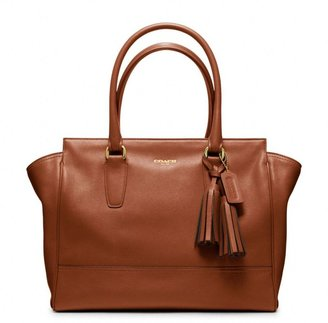 Coach Legacy Leather Medium Candace Carryall