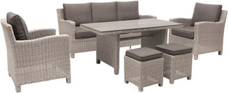 Kettler Palma 7 Seater Garden Lounging Set