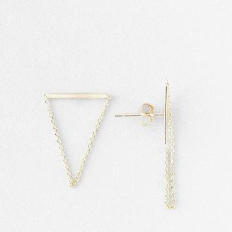 Steven Alan JERRY GRANT stick u chain earring