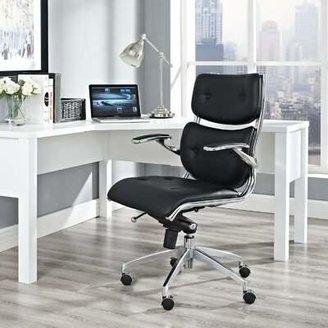 Modway Push Ergonomic Task Chair