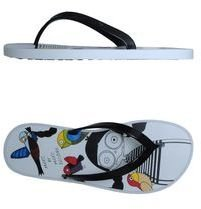 Marc by Marc Jacobs Thong sandals