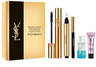 Yves Saint Laurent Makeup and Skincare Set