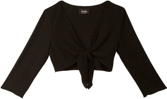 JCPenney BY AND BY GIRL by&by Girl Tie-Front Shrug - Girls 7-16