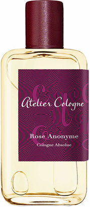 Atelier Cologne Rose Anonyme Cologne Absolue, 100 ml