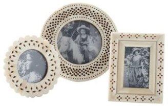 Jali Frame Collection - Set Of 3