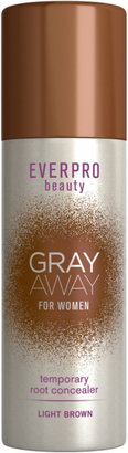 Ever Pro Gray Away Temporary Root Concealer $10.99 thestylecure.com
