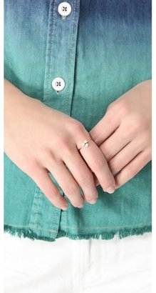 Jacquie Aiche JA Cluster Trinity Waif Ring