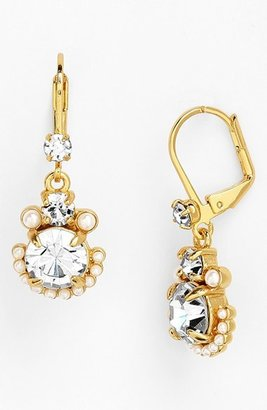 Kate Spade 'palace Gems' Drop Earrings