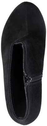 Journee Collection whisper wedge boots - women