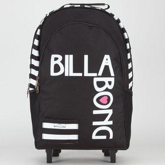 Billabong Rollie Pollie Roller Backpack