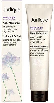Jurlique Purely Bright Night Moisturizer 1.4 oz (41 ml)