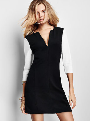 Victoria's Secret Colorblock Tunic Dress