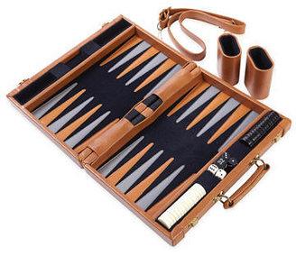 Pierre Cardin Lawson-Fenning Backgammon Set