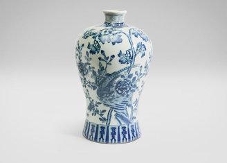 Ethan Allen Mei Ping Porcelain Vase