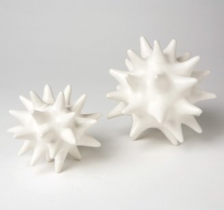 DwellStudio Urchin Objet-White