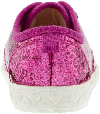 Old Navy Sparkle Sneakers for Baby