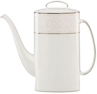 Kate Spade Chapel hill coffeepot with lid