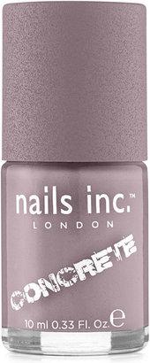 Nails Inc London Wall Concrete Polish