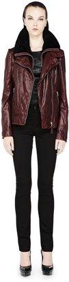 Mackage Veruca-F3 Leather Jacket