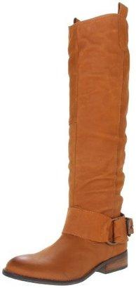 Steve Madden Women's Bankker Knee-High Boot