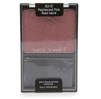 Wet n Wild Color Icon Blusher Color Icon Blusher Powder