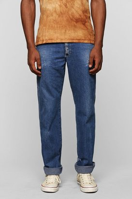 Urban Outfitters Urban Renewal Painter Jean