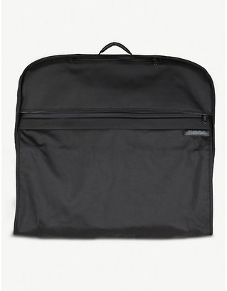 Briggs & Riley Mens Black Classic Garment Cover