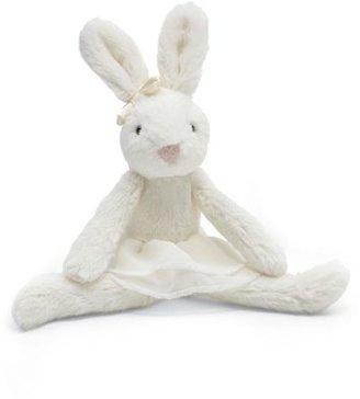 Toddler Girl's Jellycat 'Plum Bunny' Stuffed Animal $15 thestylecure.com