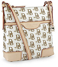 Dooney Bourke Letter Carrier