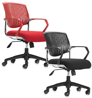 Bed Bath & Beyond zuo modern Synergy Office Chair