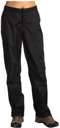 Mountain Hardwear Epic Pant (Black) - Apparel