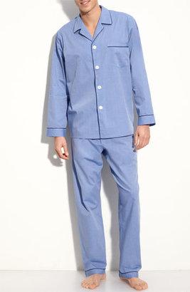 Men's Majestic International Cotton Pajamas $56 thestylecure.com