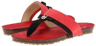 Patrizia Kona (Red) - Footwear