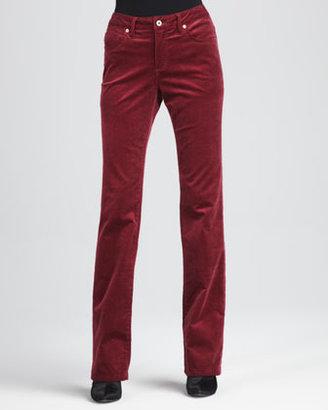 Christopher Blue Natalie Boot-Cut Jeans