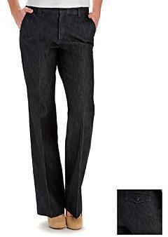 Lee platinum label Lee® platinum label Mid-Rise No-Gap Monaco Trousers