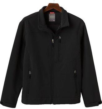 Tek gear heat core soft shell jacket - men