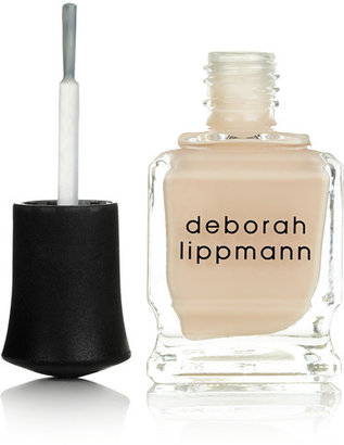 Deborah Lippmann Sarah Smile - Nail Polish, 15ml