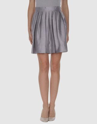 Ana Pires Knee length skirts