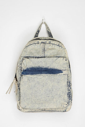 Urban Outfitters Deena & Ozzy Acid Wash Backpack