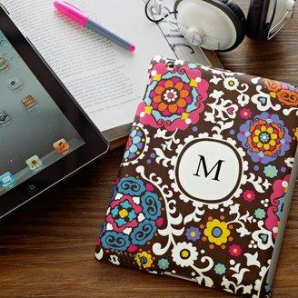 Pottery Barn Teen Floral Medallion Tablet Case