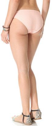 Shoshanna Charlotte Ronson for Adelaide Crochet Bikini Bottoms