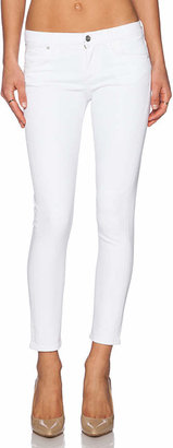 Citizens of Humanity Avedon Ankle Skinny $178 thestylecure.com