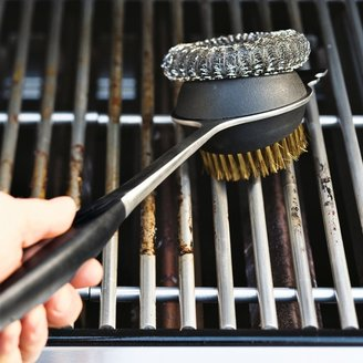 Williams-Sonoma Grill Cleaning Brush