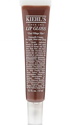 Kiehl's East Village Vibe Lip Gloss