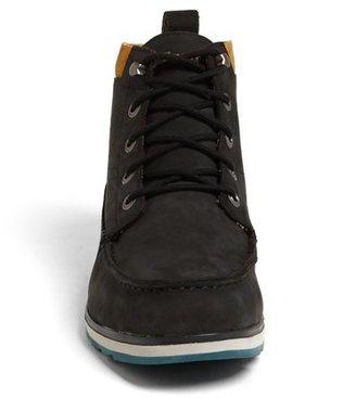 Tretorn 'Holdyn' Moc Toe Boot