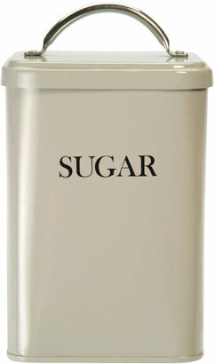 Garden Trading - Sugar Canister - Clay