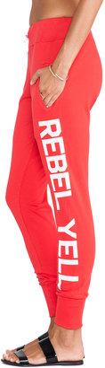 Rebel Yell RY Tomboy Sweats