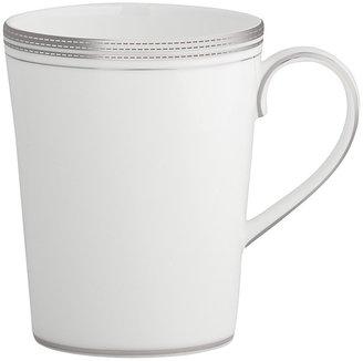 Monique Lhuillier Waterford Platine Mug