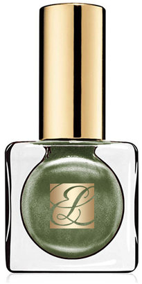 Estee Lauder Limited Edition Nail Lacquer, Metallic Green